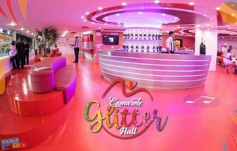 Camarote Glitter Hall - Marquês de Sapucaí - Ticket Rio Ingresso Fácil